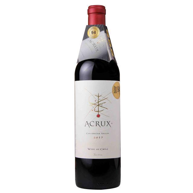 南十字星混酿干红葡萄酒