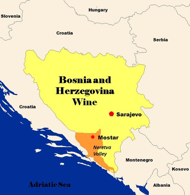 波斯尼亚-黑塞哥维那