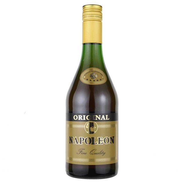 西班牙瓦伦西亚拿破仑雪莉桶洋酒烈酒