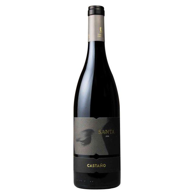 西班牙耶克拉卡斯塔诺山达干红葡萄酒红酒
