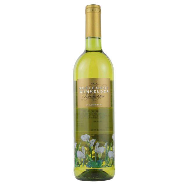 南非豪富庄园琼瑶浆半甜白葡萄酒