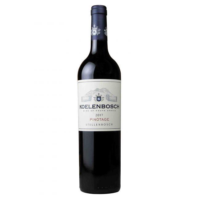 南非豪富庄园克伦博斯品乐红葡萄酒红酒