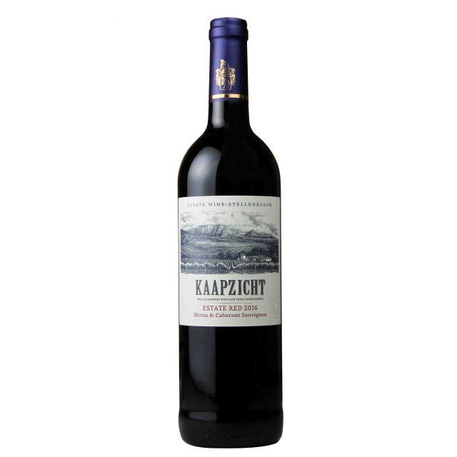 南非桌山庄园红葡萄酒红酒