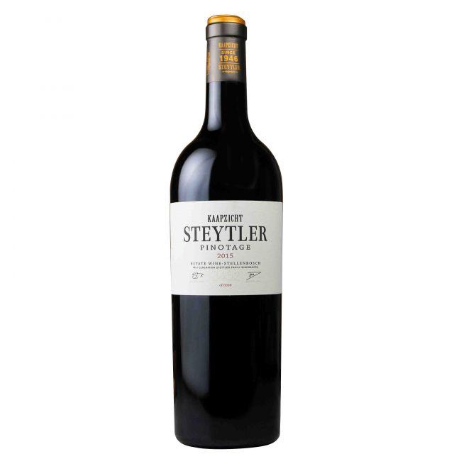 南非斯戴特勒品乐塔吉红葡萄酒红酒(限量版-6000瓶)