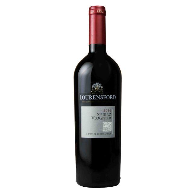 南非劳伦斯堡西拉子维奥涅尔红葡萄酒红酒