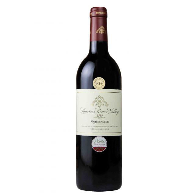 南非劳伦斯河谷红葡萄酒红酒