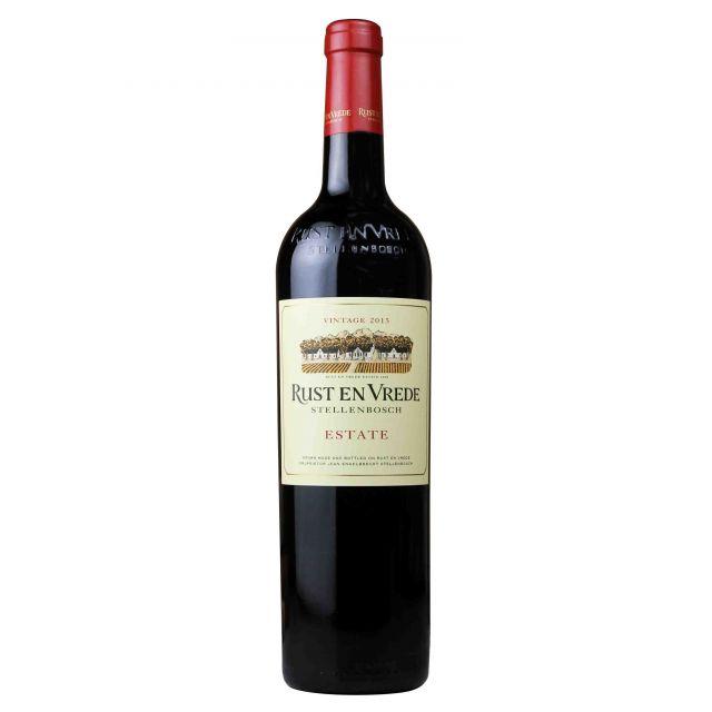 南非福瑞德庄园红葡萄酒红酒
