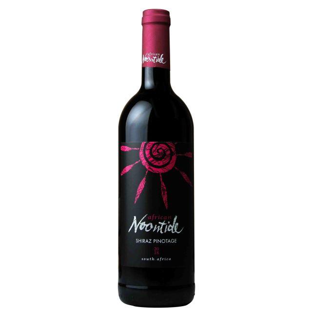 南非幸存者烈日红葡萄酒