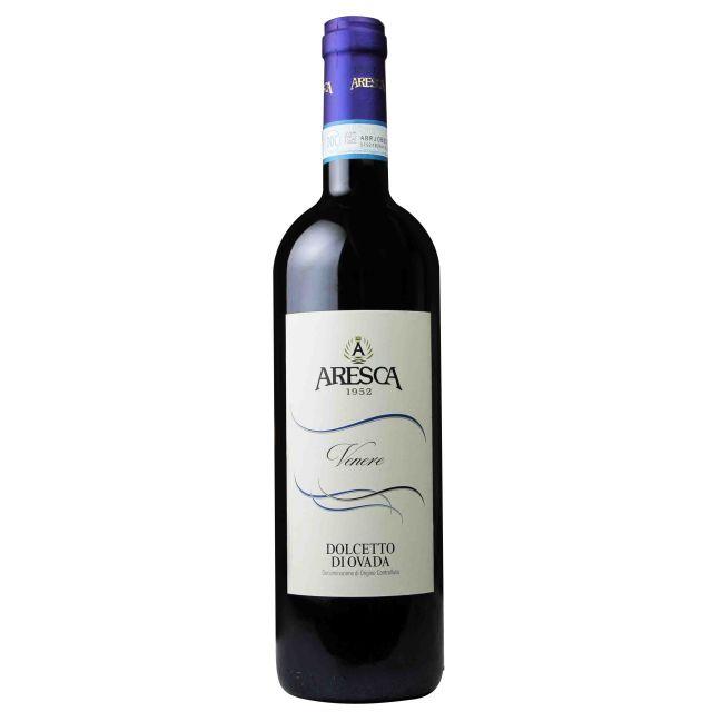 意大利皮埃蒙特ARESCA酒莊奧瓦達多姿桃干紅葡萄酒紅酒