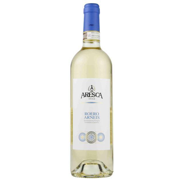 意大利皮埃蒙特ARESCA酒莊羅埃羅·阿內斯白葡萄酒