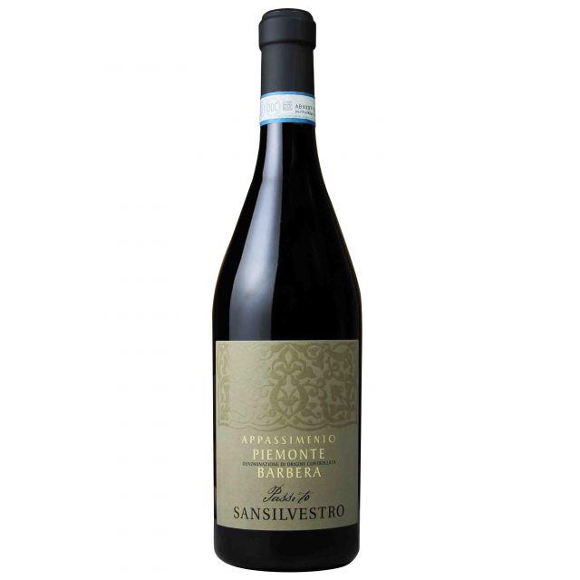 意大利皮埃蒙特狮威风干红葡萄酒红酒