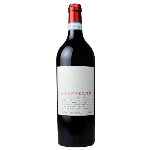 意大利皮埃蒙特特级风干巴贝拉红葡萄酒红酒