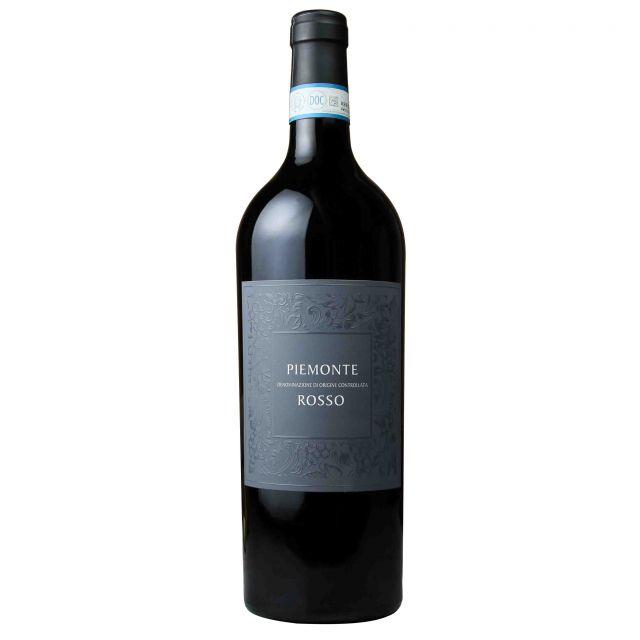 意大利皮埃蒙特皮埃蒙特珍藏红葡萄酒红酒