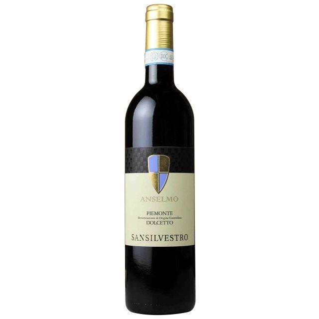 意大利圣利皮埃蒙特多姿桃干紅葡萄酒紅酒