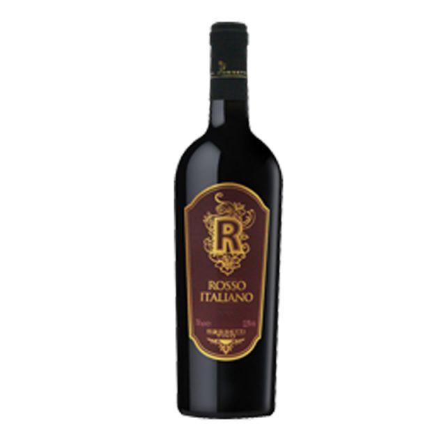 意大利托斯卡納龍賽帝·天奴紅標紅葡萄酒紅酒