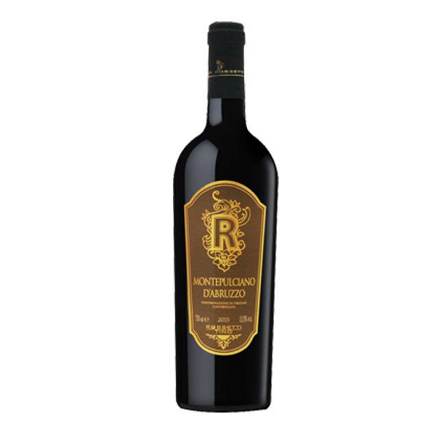 意大利托斯卡納龍賽帝·天奴黃標紅葡萄酒紅酒