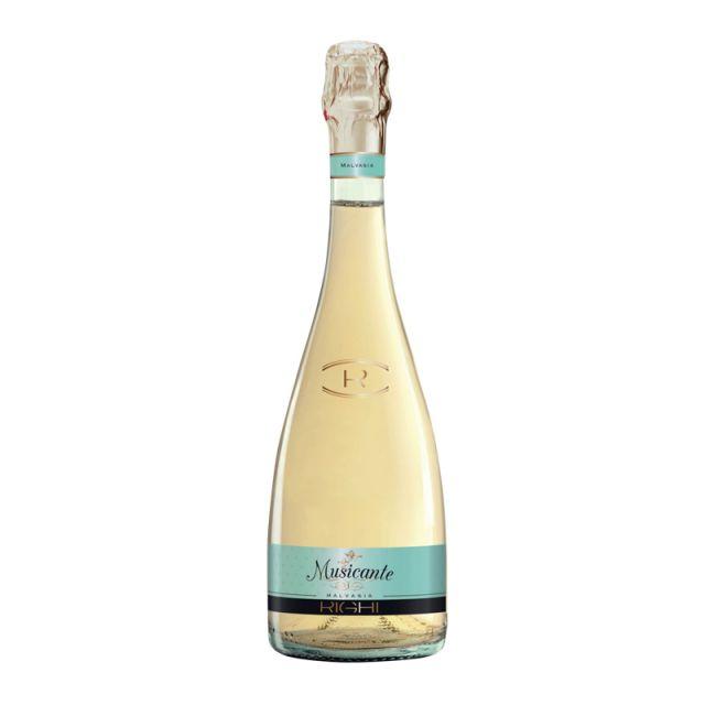 意大利艾米利亞-羅馬涅音樂家系列白微甜起泡酒