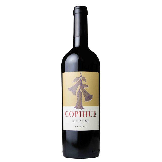 智利中央中谷风铃干红葡萄酒