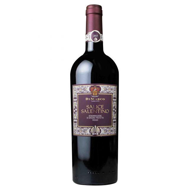 意大利·萨伦托迪马可玫瑰红葡萄酒