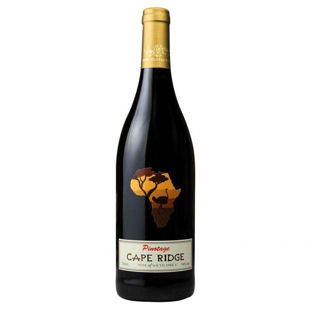 路金角品诺塔琪红葡萄酒