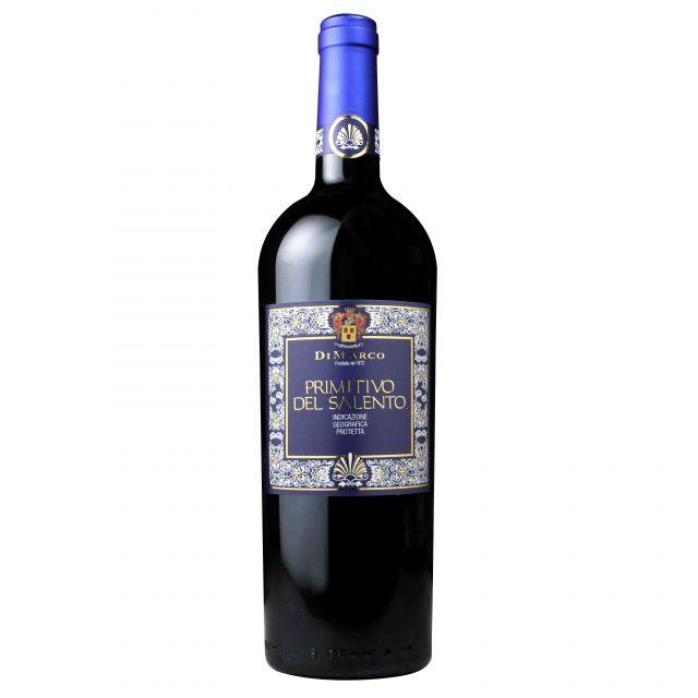意大利·普利亚雅悦酒业普里米蒂沃红葡萄酒