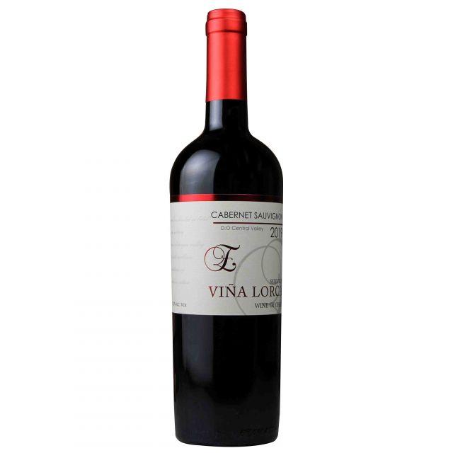 维洛卡精选赤霞珠红葡萄酒