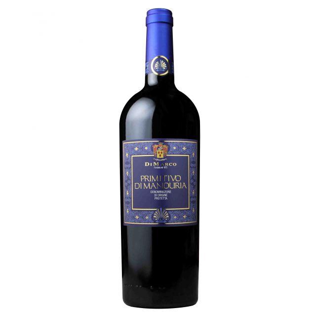 意大利·普利亚普里米蒂沃葡萄酒