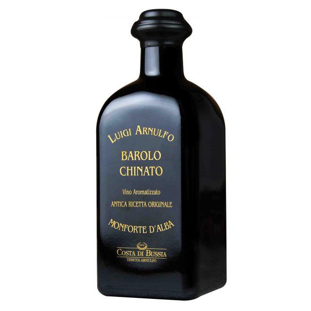 意大利皮埃蒙特布西亞酒莊巴羅洛芳香利口酒