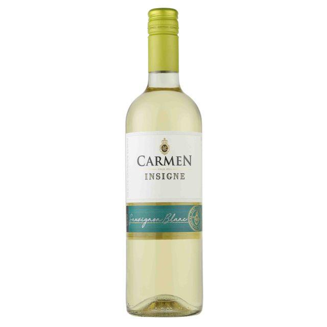 智利中央山谷卡乐门勋章系列长相思白葡萄酒