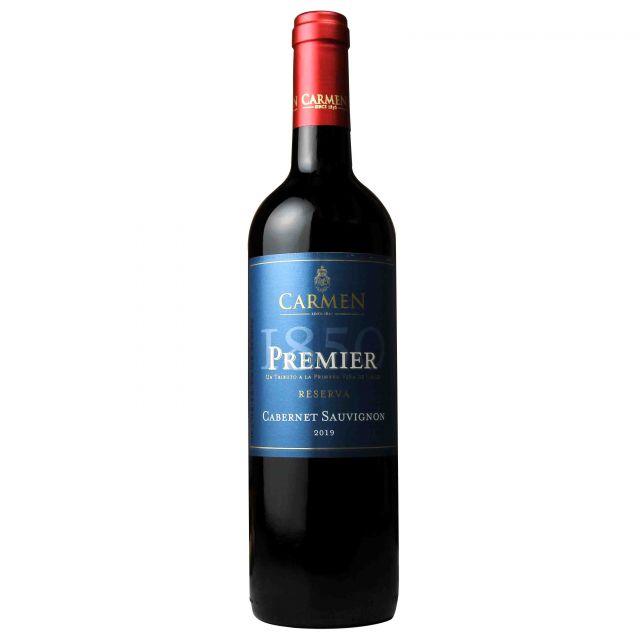 智利科尔查瓜山谷卡乐门先驱者系列赤霞珠红葡萄酒