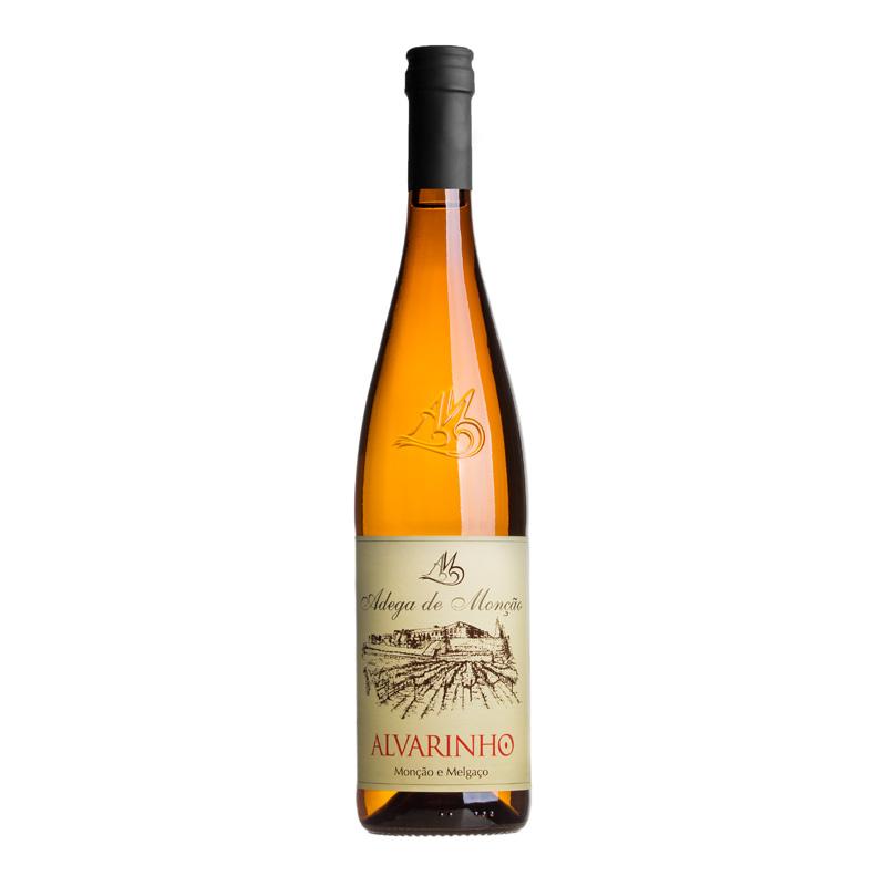 葡萄牙蒙桑镇酒庄  阿尔巴利诺白葡萄酒