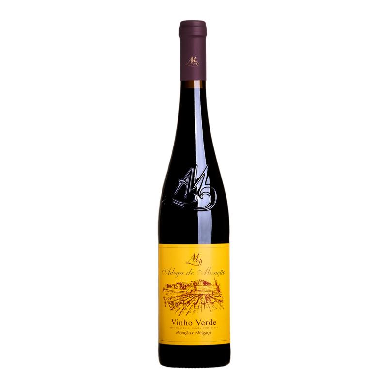 葡萄牙蒙桑镇酒庄红葡萄酒