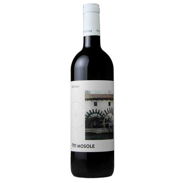 意大利威尼托莫斯勒萊弗斯科干紅葡萄酒