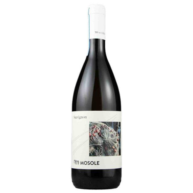 意大利威尼托莫斯勒長相思干白葡萄酒