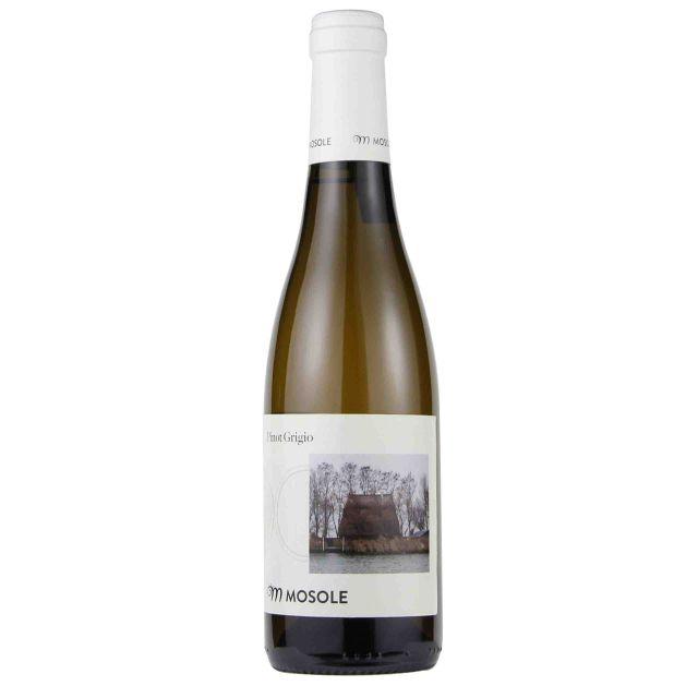 意大利威尼托莫斯勒莊園灰皮諾干白葡萄酒