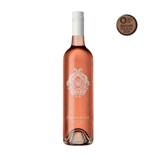 澳大利亚库纳瓦拉设拉子桃红葡萄酒