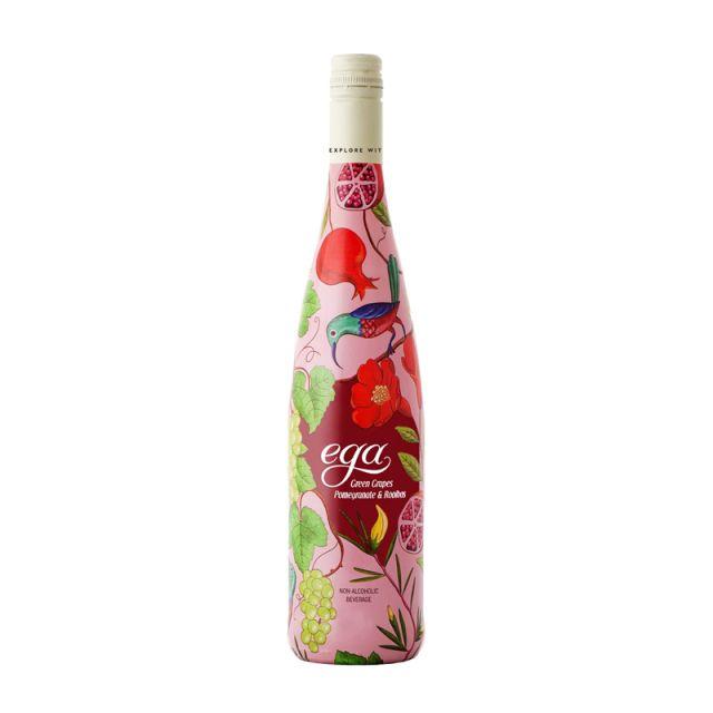 南非帕爾艾佳無醇起泡復合果汁