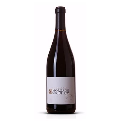 葡萄牙杜奥产区MORGADO DE SILGUEIROS 红酒