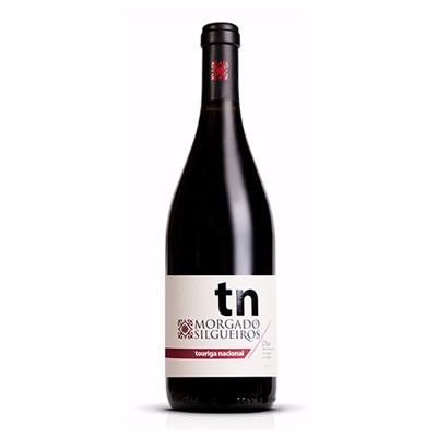 葡萄牙杜奥产区MORGADO DE SILGUEIROS 国产多瑞加 精品红酒