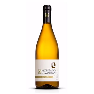 葡萄牙杜奧產區MORGADO DE SILGUEIROS 依克加多 白葡萄酒