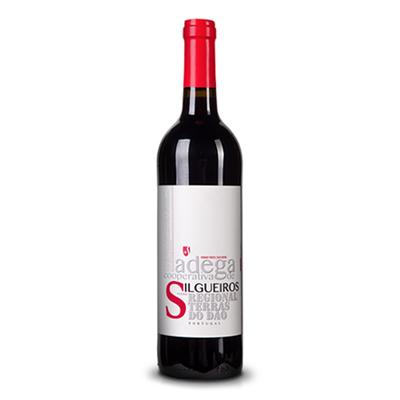 葡萄牙杜奧產區西爾蓋羅斯酒莊合作社 土地 紅葡萄酒