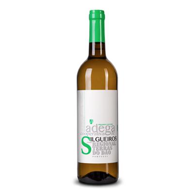 葡萄牙杜奧產區西爾蓋羅斯酒莊合作社 土地 白葡萄酒
