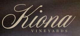 欧纳酒庄Kiona Vineyards