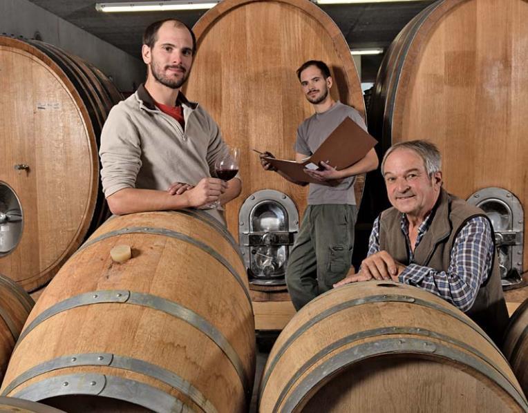 磅礴酒庄:培育多样性的微妙艺术