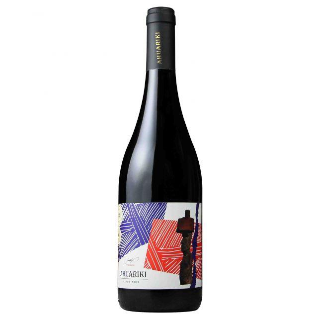 智利中央山谷酋长msyz577灰皮诺干红葡萄酒