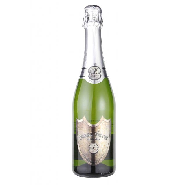 法国皮耶尔半干型起泡葡萄酒