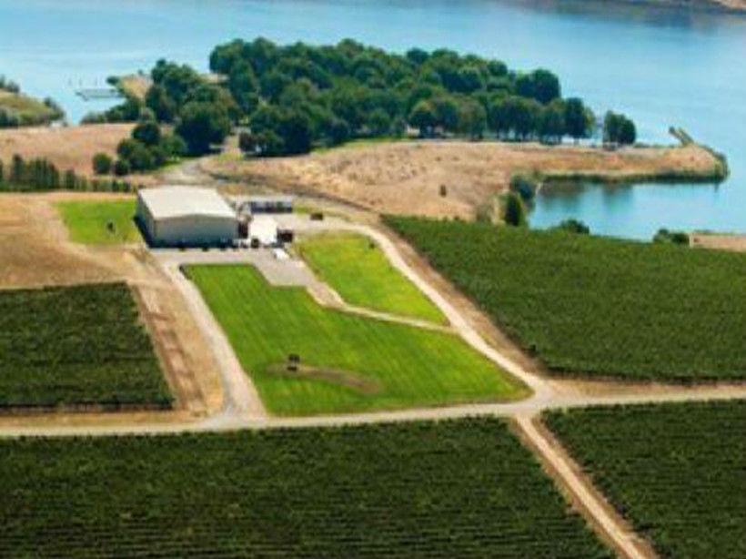 戈登酒庄Gordon Estate Winery Vineyards