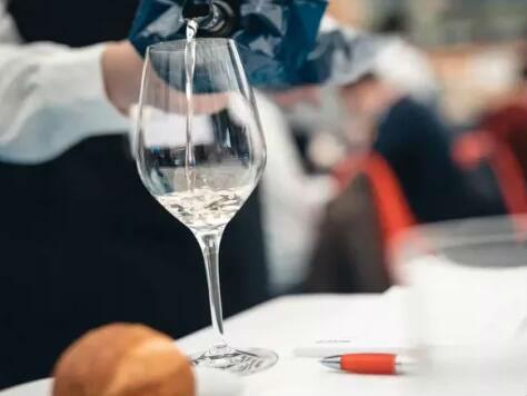 第26届Interwine China展览会即将开幕,葡萄酒行业迎来全面复苏