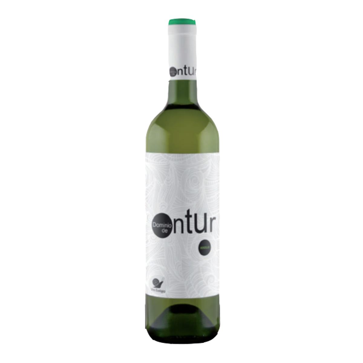 西班牙Dominio de Ontur Verdejo 有机干白葡萄酒