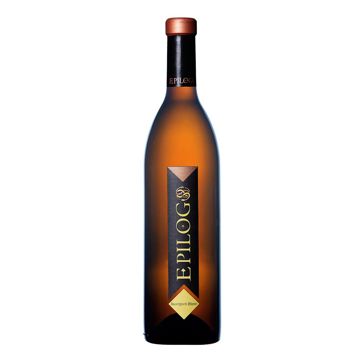 西班牙EPILOGO長相思干白葡萄酒
